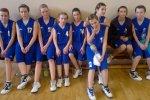 BK Lovosice - žákyně