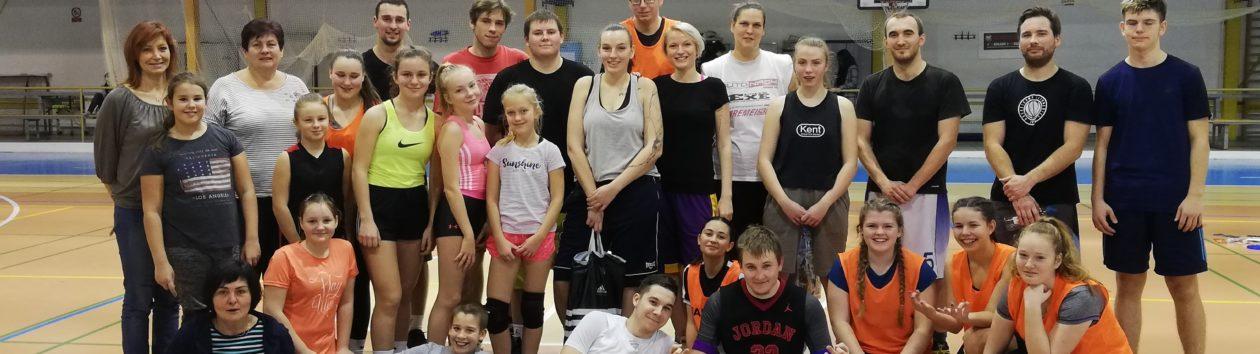 LOVObasket | Přijď si k nám zahrát basketbal!