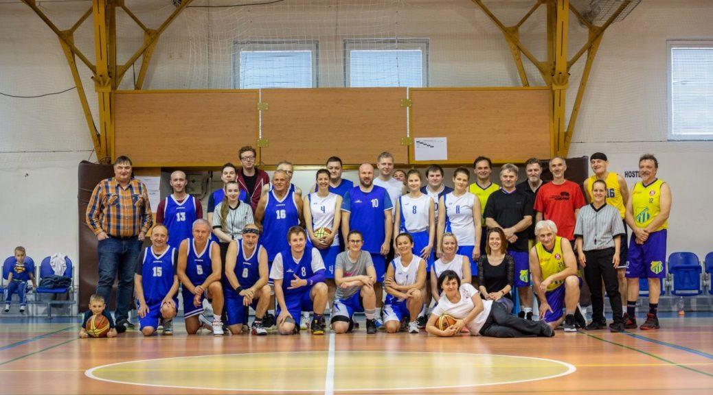 Memorial Jirky Puchara 2019